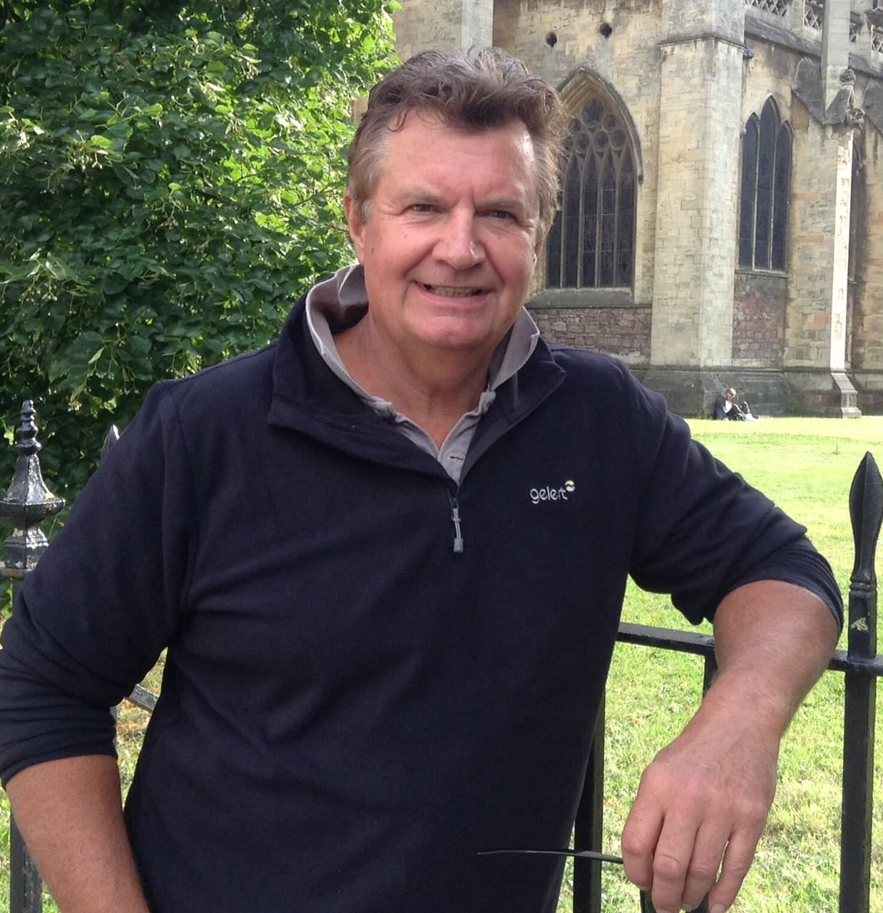Mark Hamlin Professional Stonemason & Landscaper
