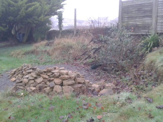 patio potential, Frome